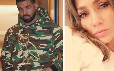 Drake and Jennifer Lopez Together?