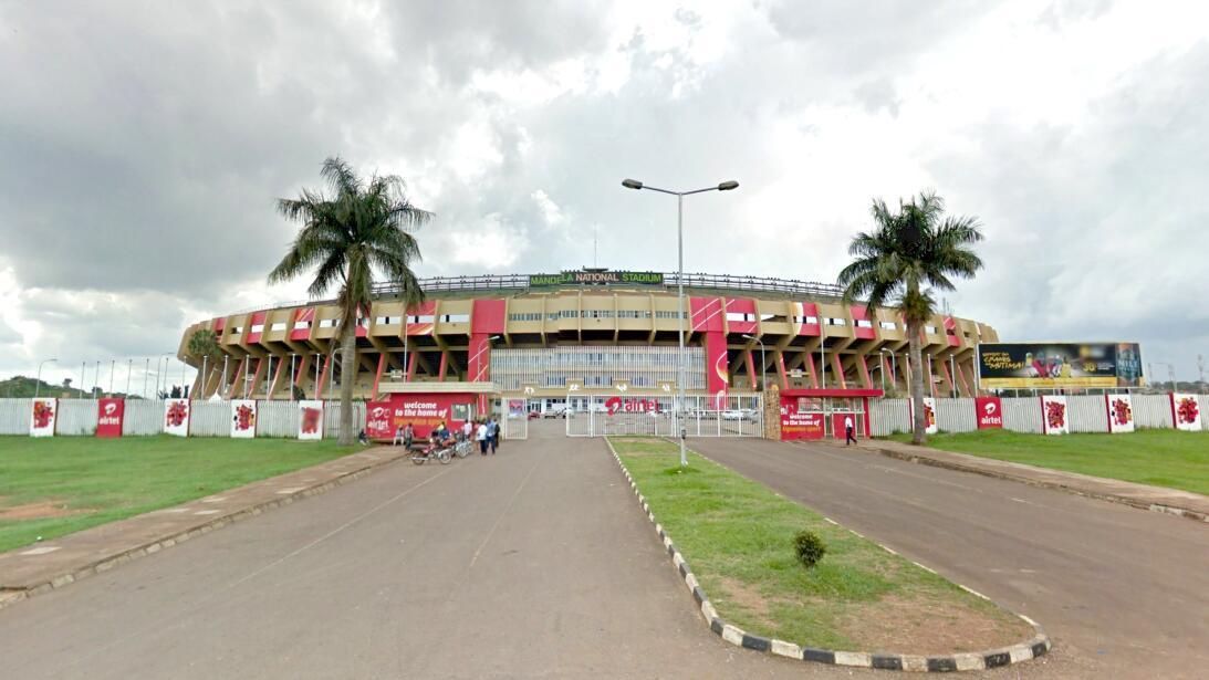 China aportó 36 millones de dólares para construir el Estadio Nacional M...