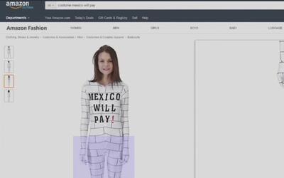 Sigue la polémica por disfraz considerado racista y ofensivo
