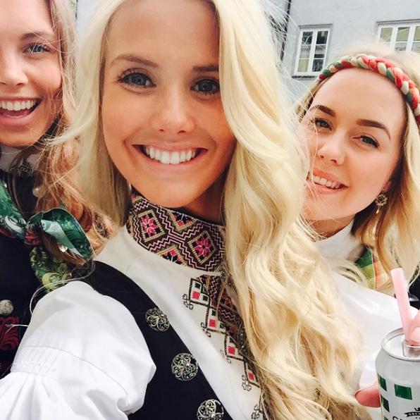 En fotos: Silje Norendal, la reina del snowboarding Captura de pantalla...