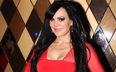 A Maribel Guardia la critican por estar nominada entre grandes artistas
