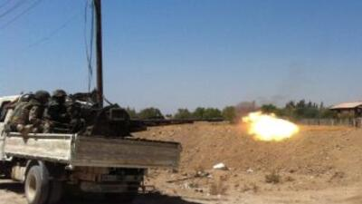 El Pentágono está alistando un ataque de tres días contra Siria, más int...