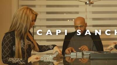 Capi Sanchez - Tony Montana