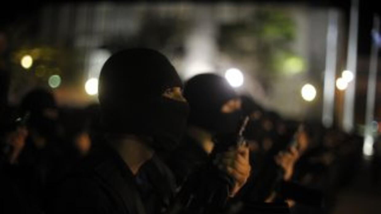 La justicia salvadoreña negó a España el pedido de extradición de seis m...