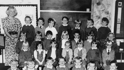 En 1996, 16 niños y su profesora murieron en la escuela primaria...