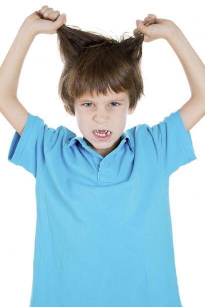 Los niños sobreprotegidos podrían no adquirir las habilida...