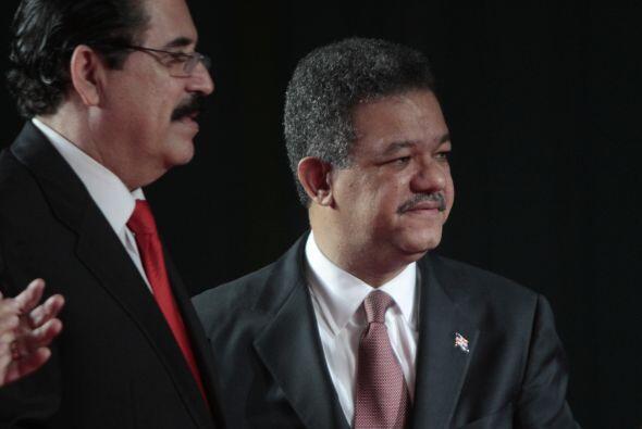 El ex mandatario derrocado vive desde el 27 de enero de 2010 en Repúblic...