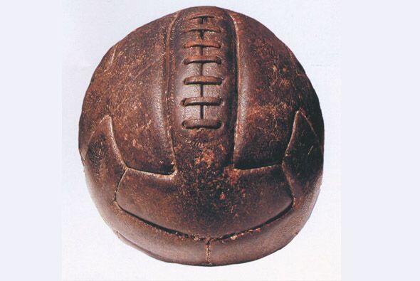 Sus primeros partidos oficiales como selección fueron en 1938, y aunque...