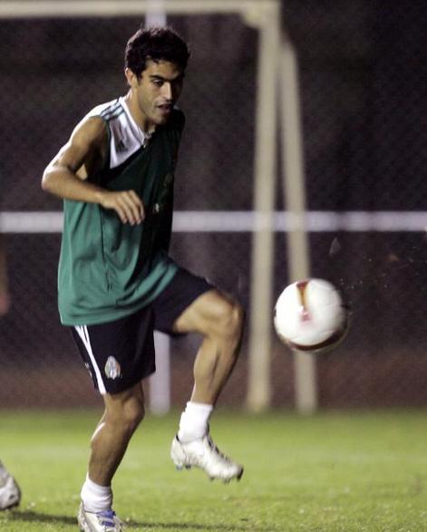 Desde Cuauhtémoc, Zidane, Nery Castillo y más futbolistas con participac...