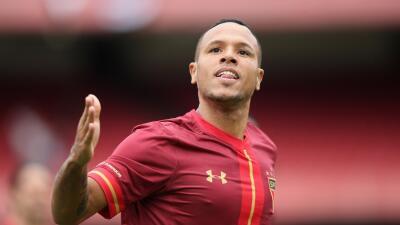 Se cansó de China, Luis Fabiano volverá a Brasil para jugar con el Vasco da Gama