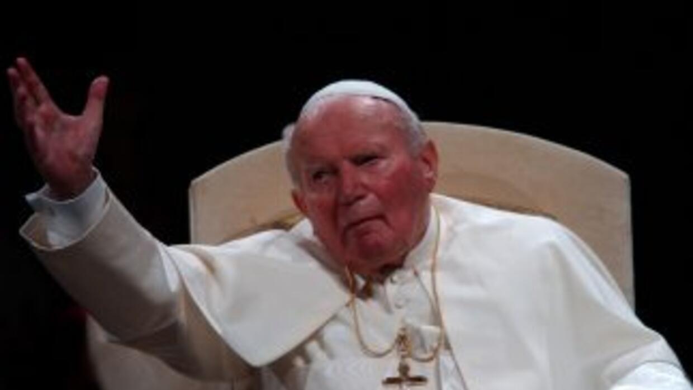 El 2 de abril de 2005 murió Juan Pablo II y a siete años de la pérdida,...