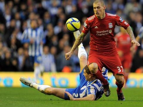 La FA Cup buscaba más invitados a la ronda de Cuartos de Final, y...
