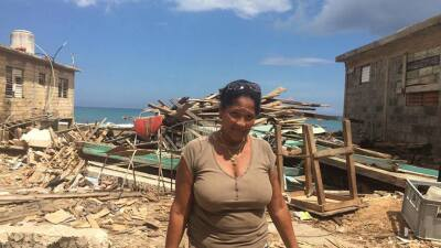 La pregunta más obvia de la vida: Qué siente un cubano que perdió su casa por el huracán Irma
