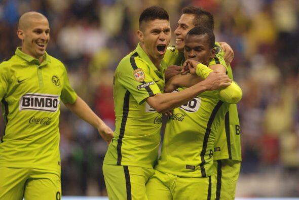 Las Águilas comenzaron el torneo con victoria en la primera jornada ante...