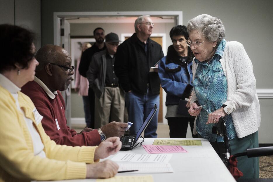 Caucus Nevada y primarias en Carolina del Sur