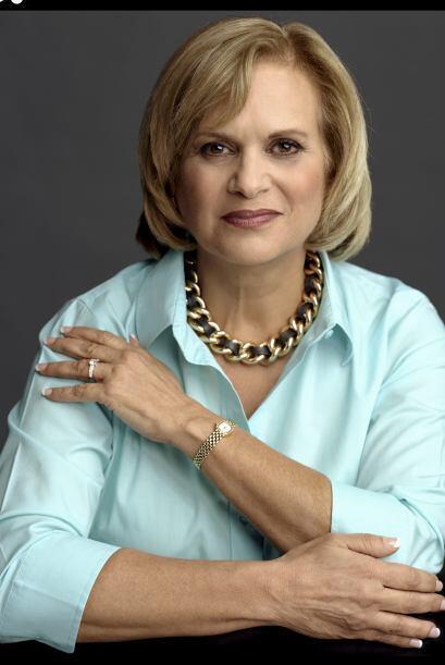 Julie Stav: Para más de 41 millones de hispanos de Estados Unidos, Julie...