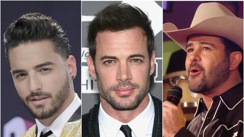 Descubre quienes son los hombres más guapos según la cienc...