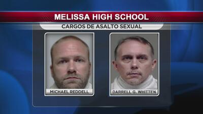 Maestros enfrentan cargos de abuso sexual