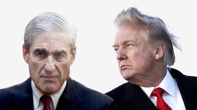 Los republicanos le advierten a Trump que hay líneas rojas y Muel...