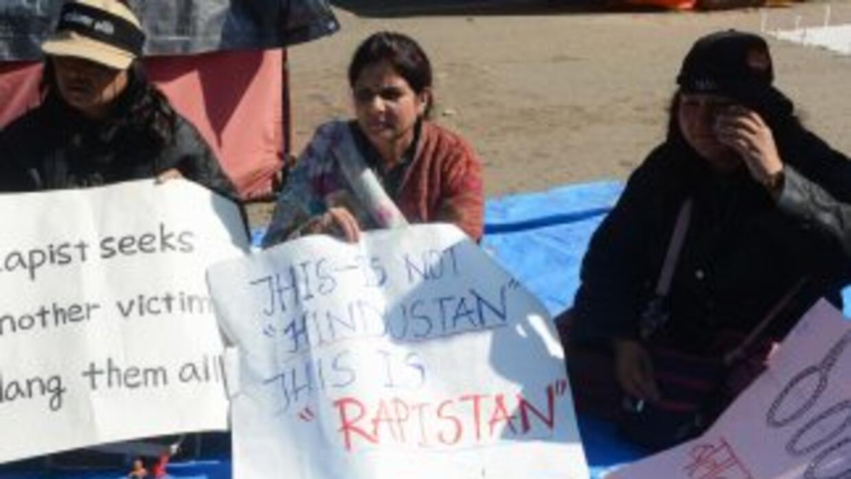 La violación en grupo de una estudiante de 23 años el pasado diciembre d...