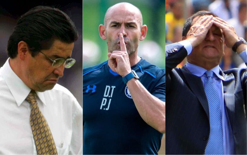 Gattuso es el séptimo entrenador del Milan, en los últimos años, que tam...