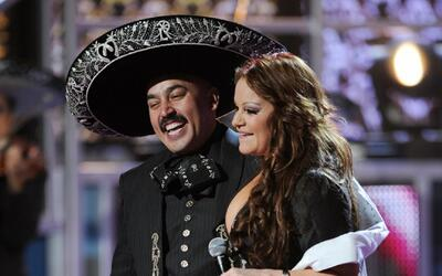 """Lupillo Rivera: """"Mi familia abrió el ataúd de mi hermana por ambición, y..."""