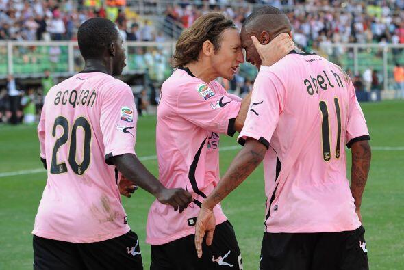 Palermo también sueña con un torneo esperanzador.