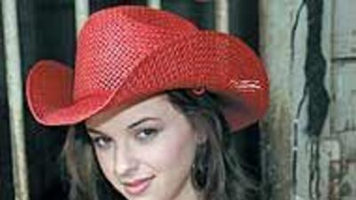 "Puedes escuchar a Carmen Ramírez ""La Morrita"", de lunes a sábado, de 7 p..."