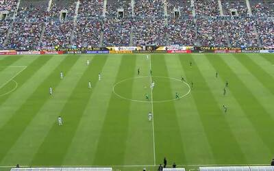 Highlights: Bolivia at Argentina on June 14, 2016