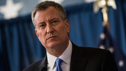 ¿Quién debe tener el control de las escuelas públicas en Nueva York, el...