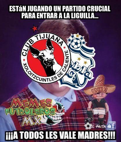 Pumas y Toluca acapararan burlas en internet