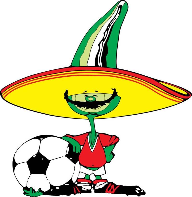 Historias de Mundiales: las mascotas de las Copas del Mundo de la FIFA 8...