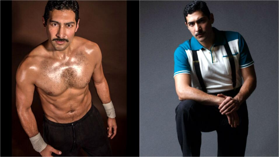 'Blue Demon', la leyenda de la lucha libre llega a Univision y Unimás ia...