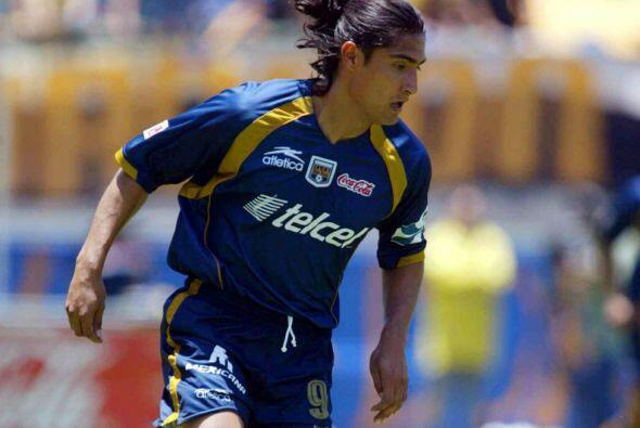 En el lejano 2005 el San Luis mostraba su poder goleador aunque con poco...