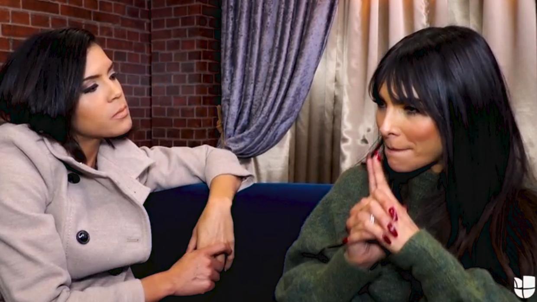 Francisca LaChapel y Alejandra Espinoza confesaron cuáles fueron sus mom...