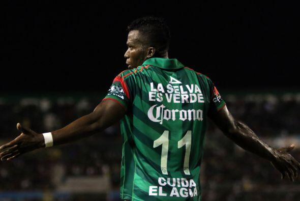 En el caso de Jaguares el equipo de Sergio Bueno ha sabido hacer pesar s...
