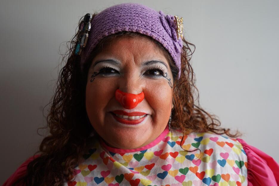 Crece el reino de los payasos latinos en NYC