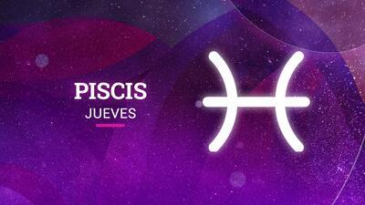 Piscis – Jueves 21 de junio del 2018: tu intuición juega contigo este solsticio