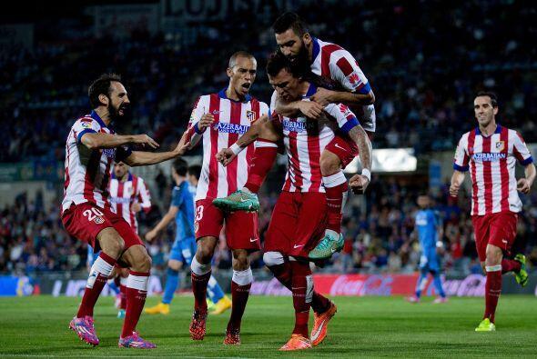15. Atlético de Madrid (España)  169.9 millones de euros en ingresos dur...