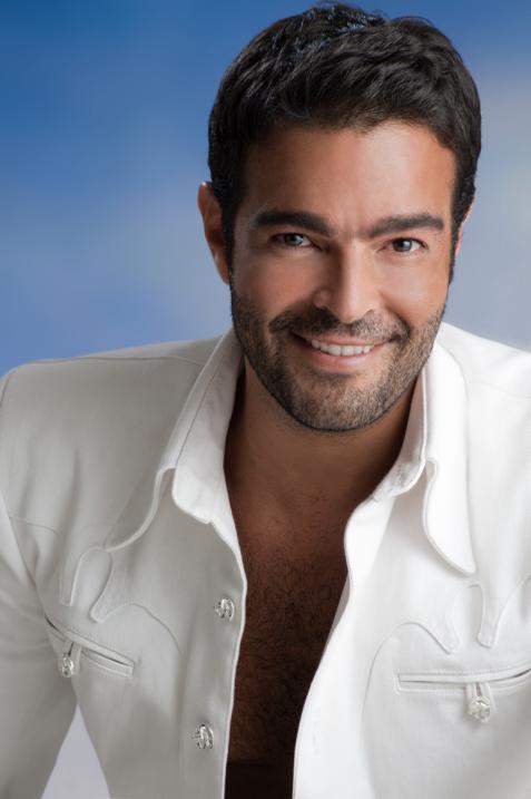 """Pablo Montero: """"Siempre me ha gustado el baile... ¡Ahí..."""