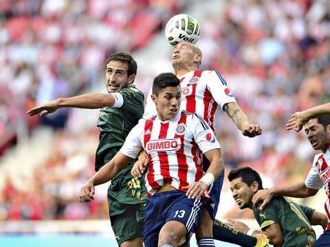 Santos consiguió el boleto a la final de la Liga MX al golear 3-0...