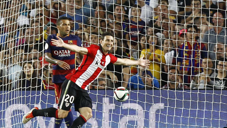 Athletic campeón de la Supercopa de España