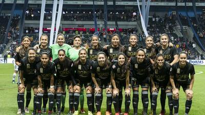 Liga Femenil MX ya tiene listo el calendario del Apertura 2018