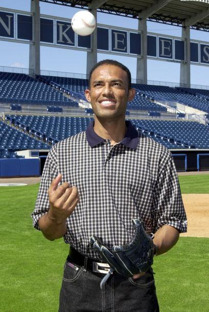 Desde 1997, Rivera es el cerrador de los Yankees.