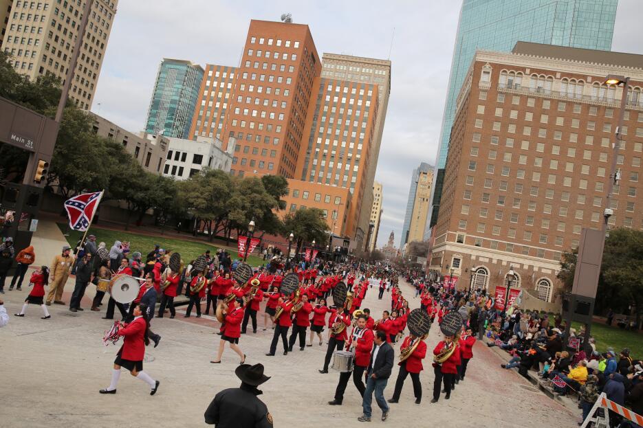Y en donde la Banda Sinfónica de Zacatecas ganó el primer lugar