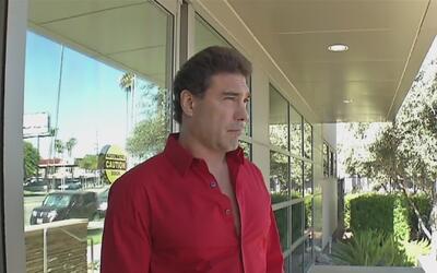 Eduardo Yáñez responde a las críticas y duras palabras que recibió de su...