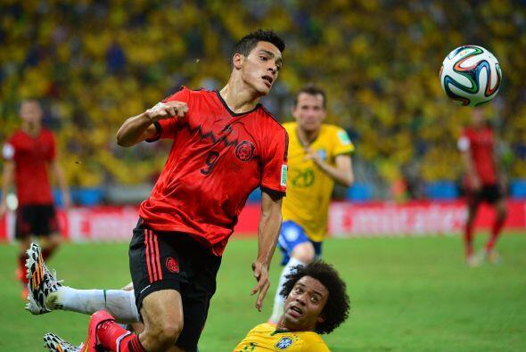 Equipo Copa América: En la delantera es probable que Miguel Herrera se d...
