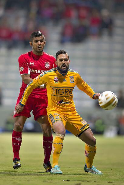 Cualquier empate a partir de 1 gol le brinda el pase a la final a Toluca...