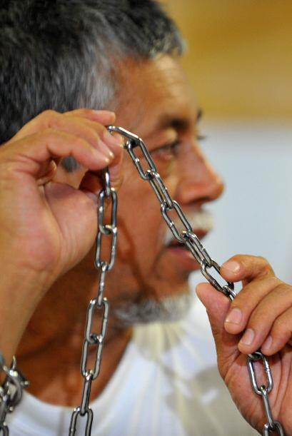 El gobierno colombiano investiga el presunto intento de secuestro que su...