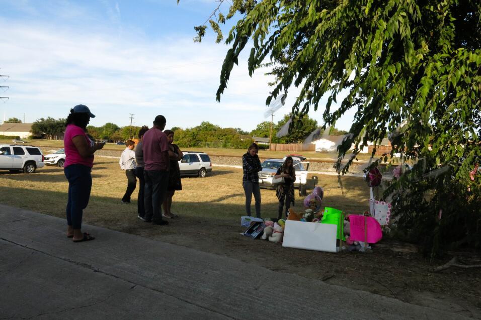 El FBI incautó decenas de objetos de la casa de la niña de 3 años desapa...